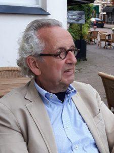 Gijs van der Zalm